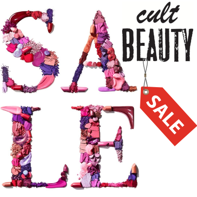 Cult Beauty Sale - up to 40% off