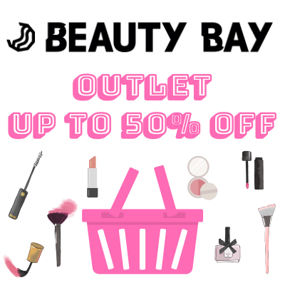 Beauty Bay Outlet - up to 50% off