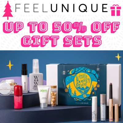 Up to 50% of Gifts