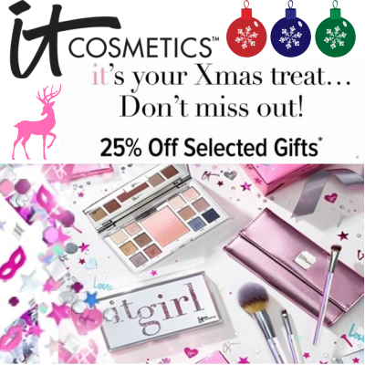 25% off selected gifts